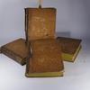 Commentarius ad Pandectas par Johannis Voet  4 vol. 1827