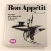 Bon Appétit, Bonne santé, le grand abécédaire de la cuisine moderne