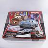 Circuit voiture Cars - Carrera