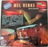Mel Henke And His Orchestra - Special Stéréo ( Disques Vogue / France).