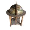 Bar globe terrestre - Vintage