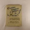 Chansons romances et poèmes de la marine à voiles (Gueriff)