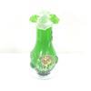 Petit vase en verre soufflé