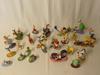 collection figurine warner bros