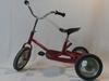 tricycle jockey