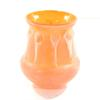 Vase en Verre Soufflé a la Bouche