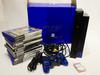 playstation 2 plus lot de jeux
