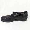 Chaussures confortables à lacets homme