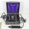 Ancien appareil médical d'électrothérapie