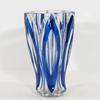 Vase en cristal Saint Louis