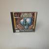 Jeu de Playstation 1 Les Boucliers de Quetzalcoatl