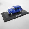 Renault 4 Norev 1/43