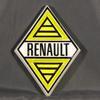 Ancien cendrier publicitaire Renault par Opalex France