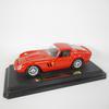 Ferrari 250 GTO (1962) Burago 1/24