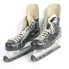 Patire de patins à glace N H L taille 42