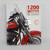 Larousse 1200 motos de légende