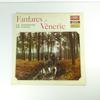 33 T Fanfares et Vénérie
