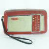 Ancien poste récepteur radio à transistor Optalix Saint James made in France circa 1966