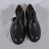 Chaussures de ville Homme Cuir noir P 42