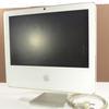 Ordinateur Imac Apple 17 pouces modèle 1173 pour pièces