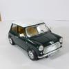 Modèle réduit Mini Cooper Burago 1.16 ème