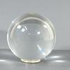 Véritable boule de cristal Sirius de Baccarat