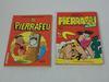Les Pierrafeu 3 (Mensuel) et Pierrafeu 3 (Bimensuel Poche)  de  Hanna Barbera.(le Lot de 2 Livres)