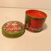 Bougie Coca-Cola dans sa boîte d'origine en très bon état.