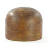 Ancienne forme à chapeau de modiste outil de métier pour chapelier idéal pour décoration
