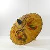 Ombrelle décorative traditionnelle chinoise/japonaise en bois et papier