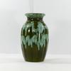 Grand vase Scheurich Keramik West Germany des années 70
