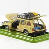 Modèle réduit Range Rover Safari 1/24 ème par Burago
