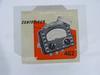 Contrôleur 462 Metrix de 1964 complet