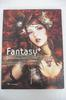 Livre Fantasy+ les meilleurs artworks des artistes Chinois
