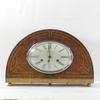 Ancienne pendule mécanique Art Déco rare modèle Pendastrava assurance-vie