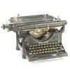 Ancienne machine à écrire Underwood de collection