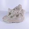 Sculpture en ciment