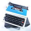 Machine à écrire Underwood 315 portative