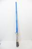 Jouet sabre laser de couleur bleu