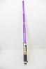 Jouet sabre laser de couleur violet