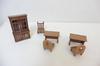 Lot de jouet table et armoire, Maple Townstory