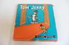 Bobine de film office  super 8 sonore Tom&Jerry