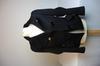 Veste Femme noir épaisse poches festonnées Paul Smith taille 46 fabriquer en Pologne