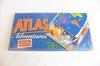 Atlas aventures jeux de société