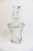 Vase en cristal Bohémia de république tchèque