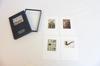 René Magritte lot de 7 cartes et 5 enveloppes