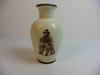 Pot en céramique fine décor Portigliolo pot Corsica