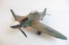 Maquette d'un avion de la Seconde Guerre Mondial