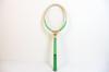 Raquette de Badminton en bois Victory