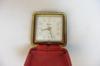 Horloge de poche carrée vintage